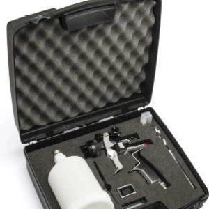 Pistola di verniciatura 200 BLACK S 1.2 ANI